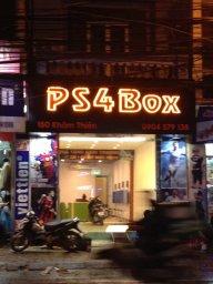 ps4box150kt